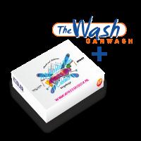 box pluswash